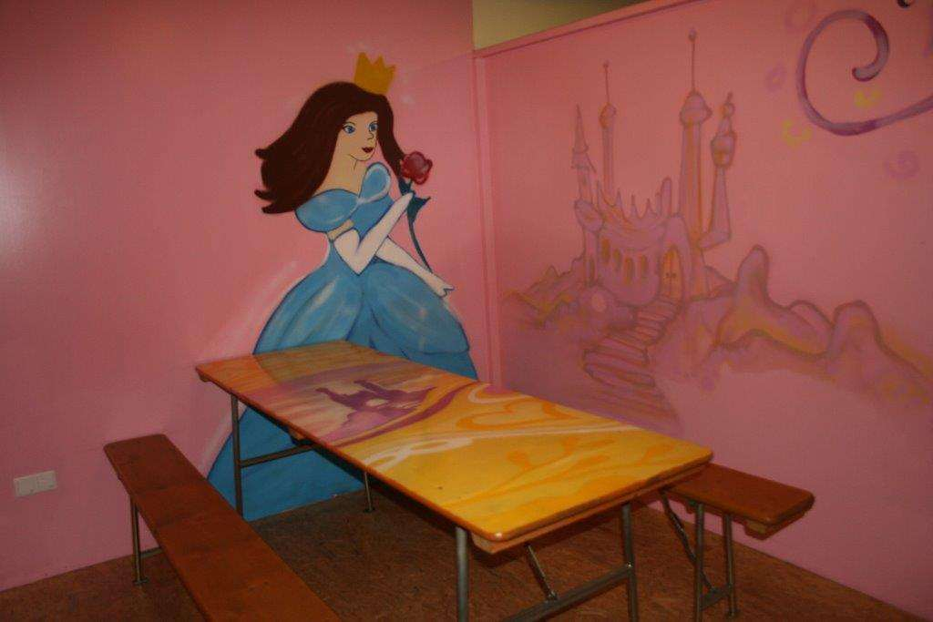 Prinzessinenbox
